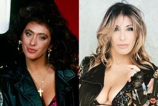 Sabrina Salerno dopo i 50 anni è ancora in splendida forma