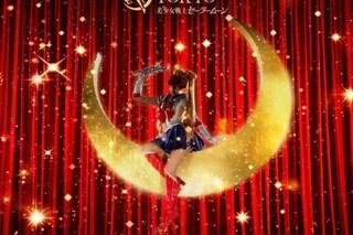 A Tokyo arriva il primo ristorante dedicato a Sailor Moon: ci saranno spettacoli e piatti a tema
