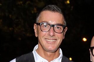 Che fine ha fatto Stefano Gabbana? Dopo lo scandalo in Cina lo stilista è scomparso dai social