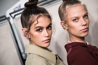 Baby hair, la (discutibile) tendenza per i capelli dell'estate