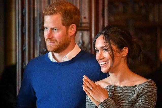 Buon compleanno Meghan Markle: i dolcissimi auguri di Harry