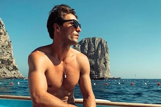 Nikolai Danielsen, chi è il modello dai muscoli scolpiti in vacanza con Emma Marrone