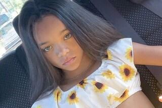 Ala'a Skyy, la sosia bambina di Rihanna che spopola sui social