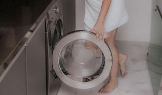 La soluzione per non rinunciare all'asciugatrice se hai poco spazio in casa