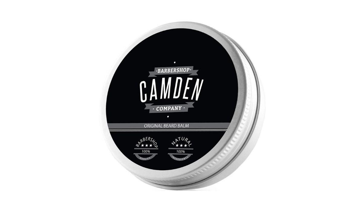 balsamo per barba Camden Barbershop