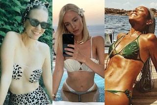 Reggiseni conchiglia e foglie copricapezzoli: i bikini più sexy dell'estate sono di Adriana Degreas