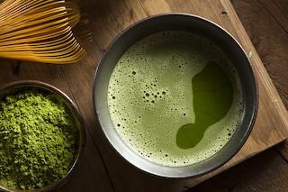 Tè matcha: proprietà, benefici e come preparare questo elisir di benessere