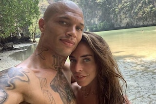 Jeremy Meeks in crisi con Chloe Green: l'ex galeotto divenuto modello è tornato single?