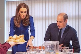 Kate Middleton principessa in cucina: ama preparare la cena per i suoi familiari