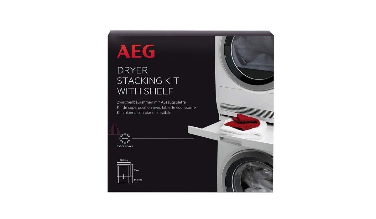 kit lavatrice asciugatrice AEG SKP11