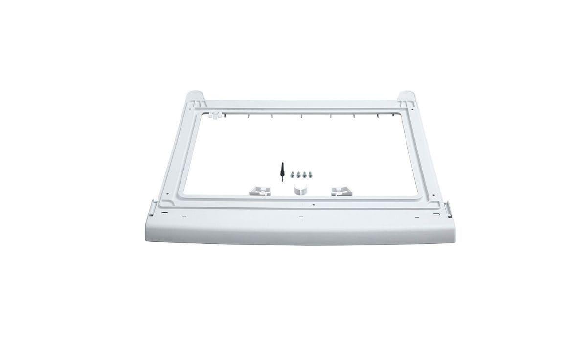 kit lavatrice asciugatrice Bosch WTZ20410