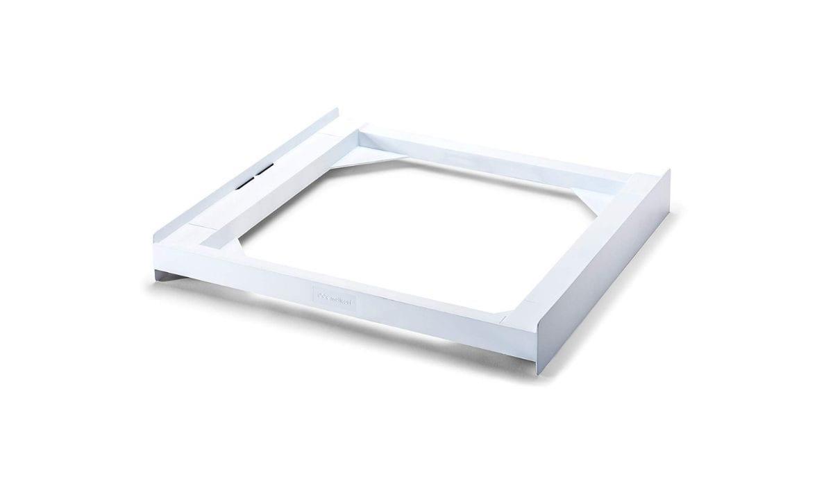 kit lavatrice asciugatrice Meliconi Base Torre Basic