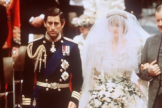 Lady Diana in lacrime a poche ore dal Royal Wedding: fu a causa di un regalo destinato a Camilla