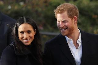 """Meghan ed Harry sempre più indipendenti: vengono """"cancellati"""" dal sito del principe Carlo"""