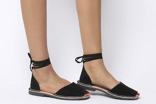 Minorchine, le scarpe più trendy dell'estate esistono da centinaia di anni