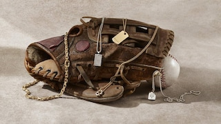 La rivoluzione di Tiffany & Co., arriva la prima collezione di gioielli da uomo