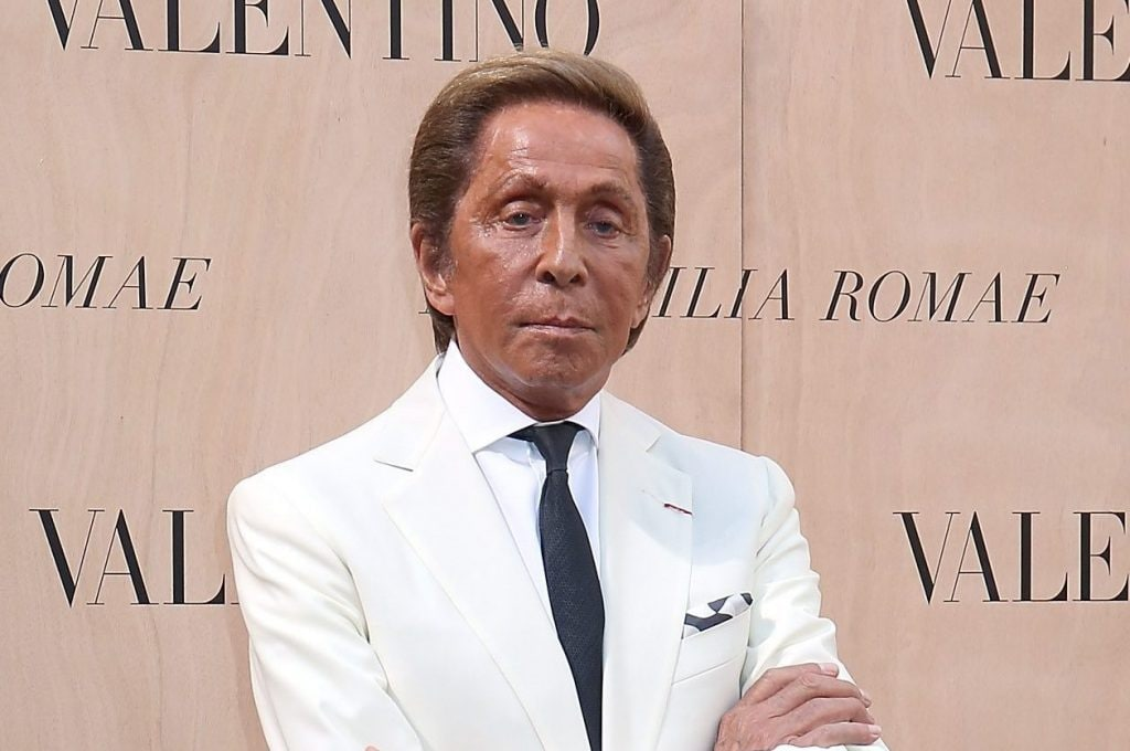 Valentino Garavani