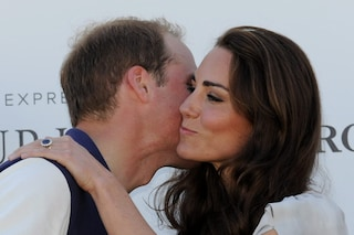 William e Kate non possono baciarsi in pubblico: è a causa di una rigida regola reale