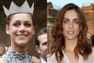 Miriam Leone ieri e oggi: com'è cambiata la Miss Italia del 2008