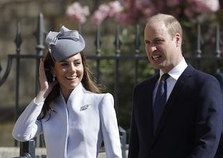 William e Kate battono Harry e Meghan: sui social i Cambridge superano i 10 milioni di followers