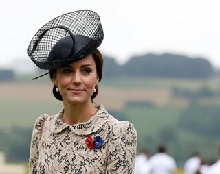 """Kate Middleton lascia sempre un posto libero accanto a lei in aereo: è per una questione """"di stile"""""""