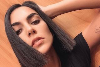 Rocío Muñoz Morales cambia look, il suo caschetto è il più trendy dell'autunno 2019