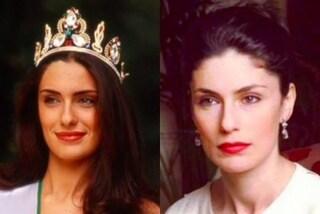 Anna Valle ieri e oggi: com'è cambiata la Miss Italia del 1995