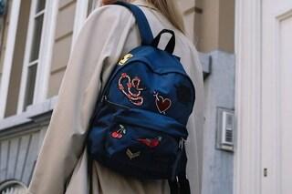 Back to school, gli zaini più trendy dell'autunno 2019