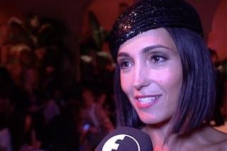 """Caterina Balivo: """"In Tv oso con i look, a casa indosso gli stessi vestiti anche per due giorni"""""""