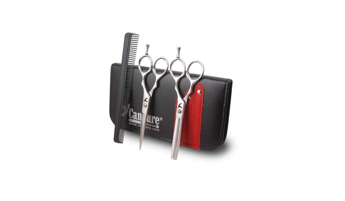forbici per barbiere Candure