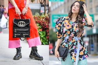 "New York Fashion Week, 5 tendenze ""da strada"" da copiare"