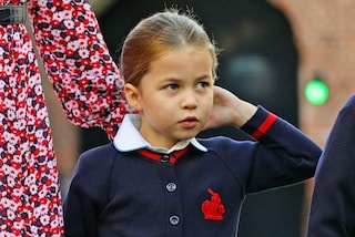 La principessa Charlotte in prima elementare: cosa studierà e come verrà chiamata nella nuova scuola
