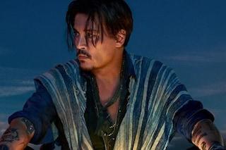 Dior, censurato lo spot del profumo Sauvage con Johnny Depp: sarebbe razzista e offensivo