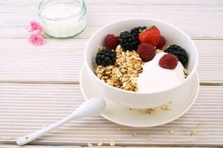 Yogurt: le proprietà e come scegliere quello che fa per te