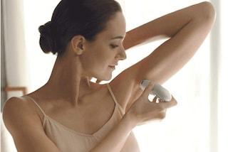 Body Care Week: fino al 68% di sconto su prodotti per epilazione, rasatura e cura dei capelli