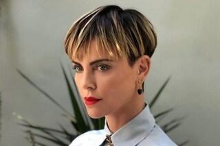 Bowl cut: il taglio di capelli dell'autunno 2019 è corto, biondo e ispirato agli anni '90