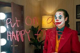 Come truccarsi da Joker per Halloween 2019