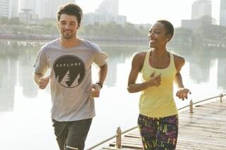 """Il segreto per perdere peso è avere amici magri: l'attenzione per la linea sarebbe """"contagiosa"""""""