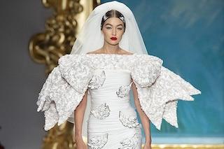 Abiti sposa Primavera/Estate 2020: i modelli da cui prendere ispirazione per il matrimonio