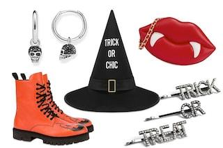Halloween 2019: borse vampiro e anfibi zucca, gli accessori più assurdi per la notte delle streghe