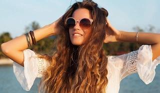 Beach waves perfette: i segreti per prolungare l'effetto mare sui capelli