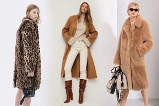 Cappotti per l'Autunno/Inverno 2019-20: i modelli di tendenza su cui puntare
