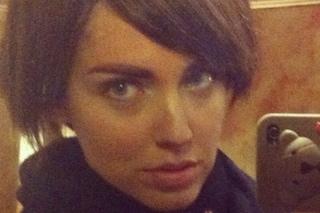Chiara Ferragni con i capelli corti e scuri: nella foto del passato è irriconoscibile