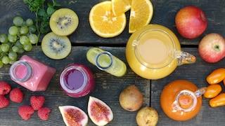 Dalla A alla E: le vitamine della salute per non farci trovare impreparati dall'inverno