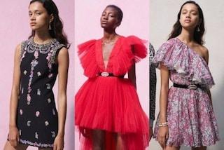 Giambattista Valli x H&M, i look della collezione in anteprima: tutti i prezzi di abiti e accessori