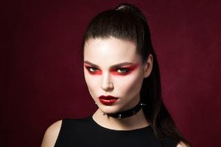 5 trucchi di Halloween facili e spaventosi da copiare