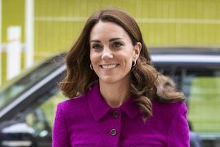 Kate Middleton non sceglie da sola gli abiti, avrebbe una personal shopper segreta