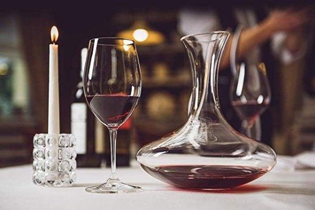 diete che permettono il vino