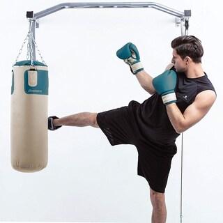 I 10 migliori sacchi da boxe: guida all'acquisto