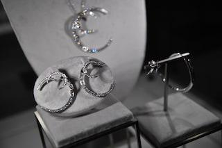 Armani debutta nell'Alta Gioielleria: anelli, diamanti e collier arrivano a 350mila euro